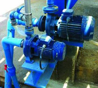 ปั้มน้ำ Water Pump