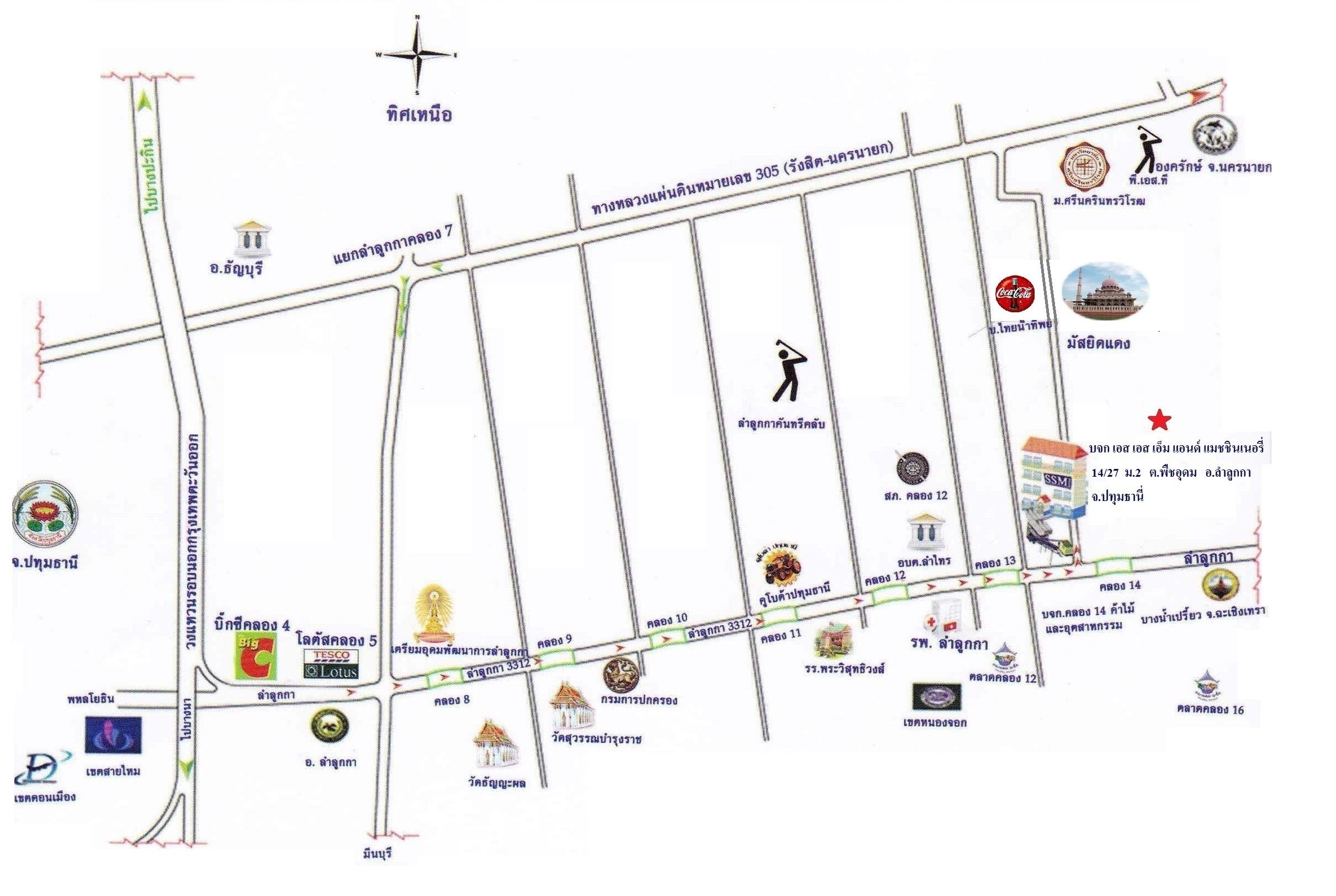 map ssm